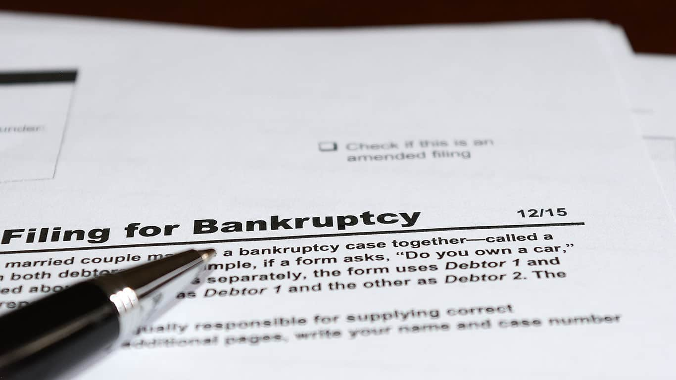 Reaffirmation in Bankruptcy