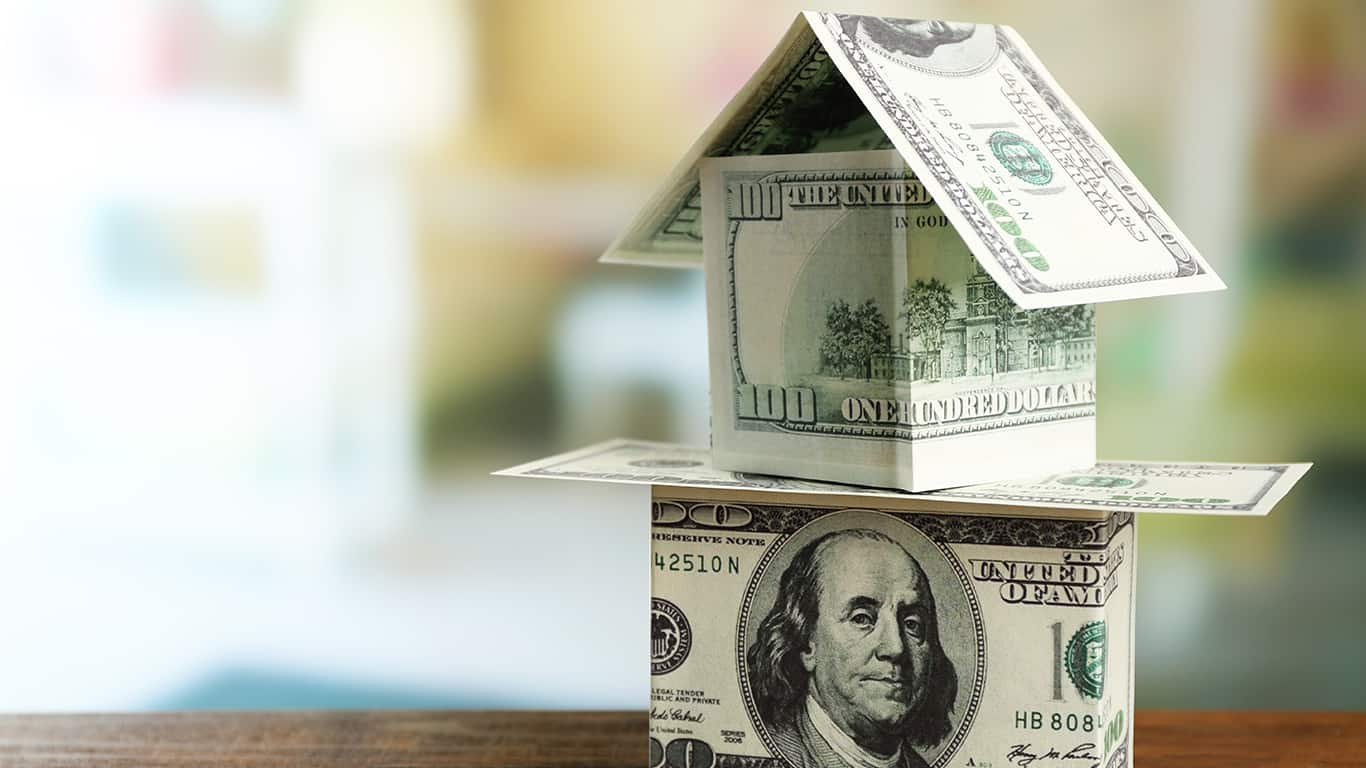 Pro: Save big on housing expenses