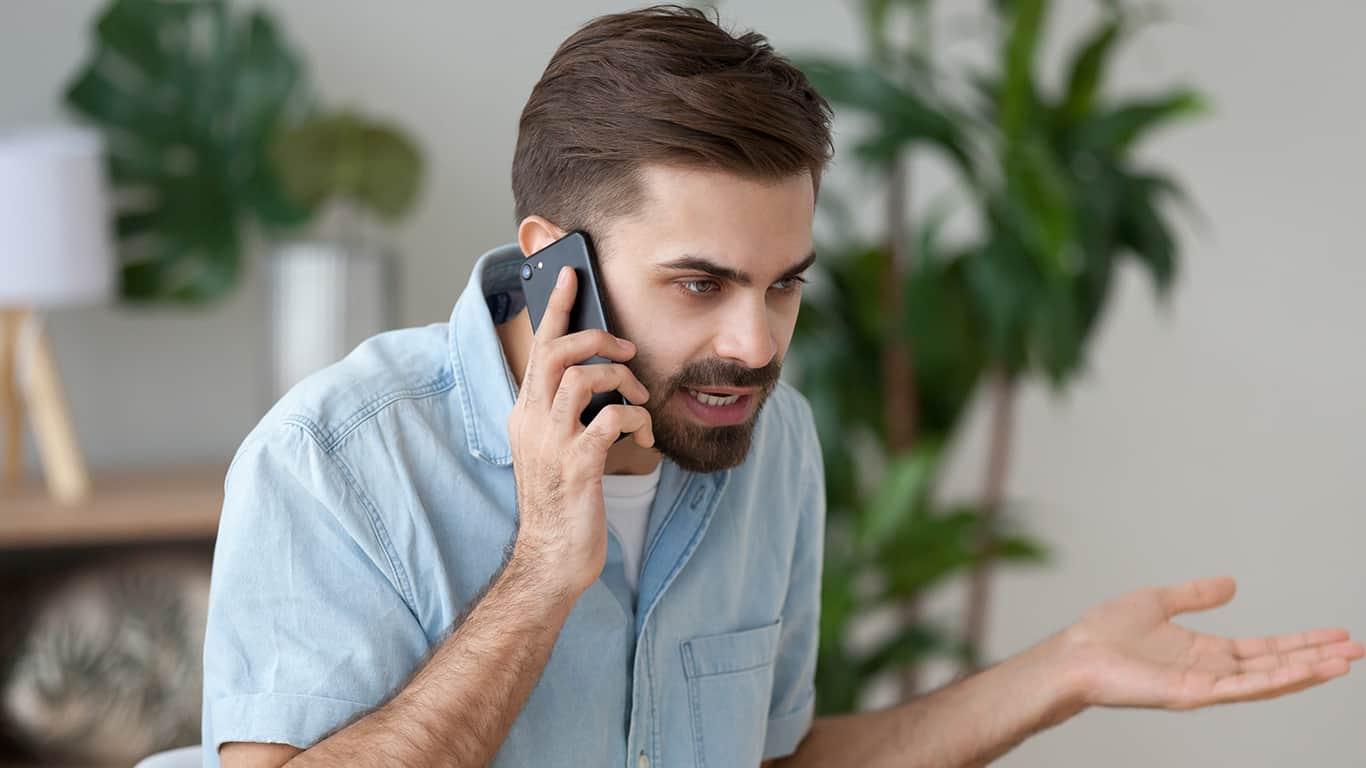 Dispute credit report errors
