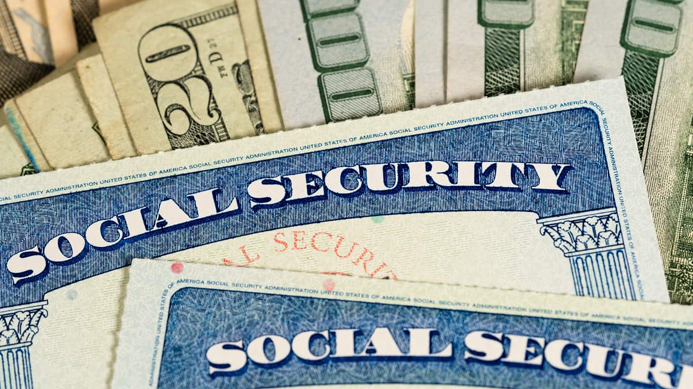 You want a bigger Social Security payment
