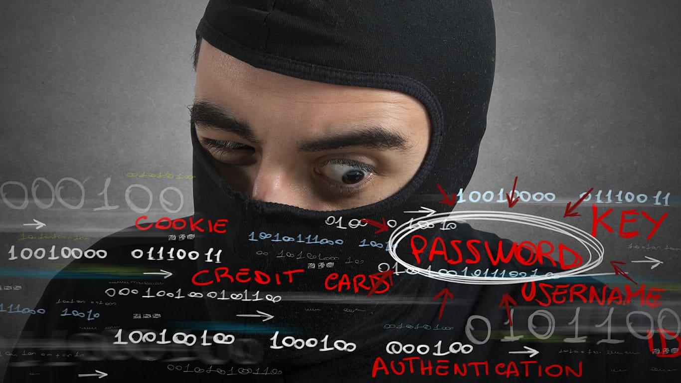 Know how identity thieves work