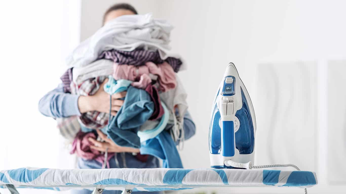 Pro: Share household chores