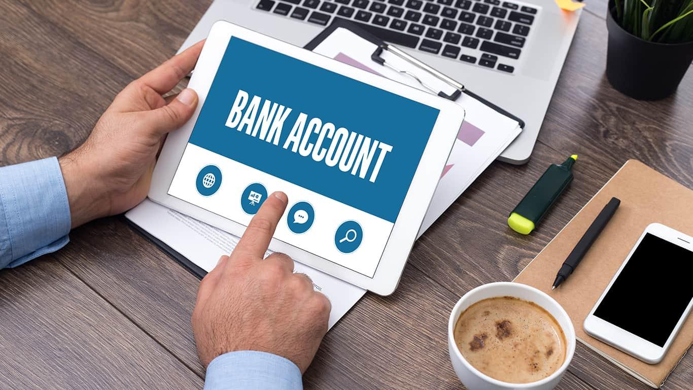 Monitor credit card and bank accounts
