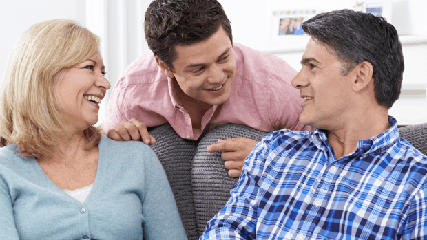 6 Ways Supporting Adult Children Can Wreck Retirement Plans