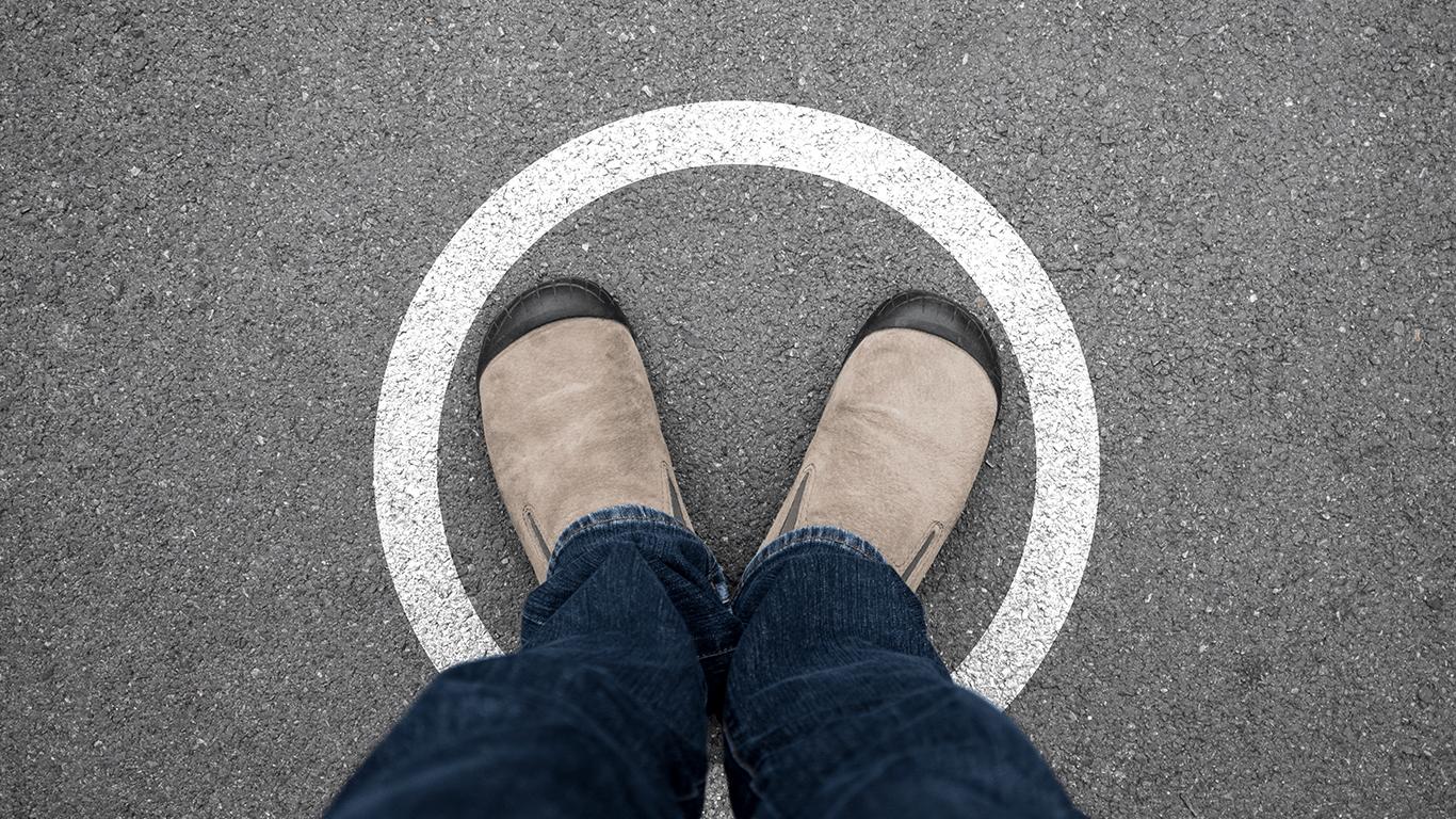 Regrets about poor financial boundaries