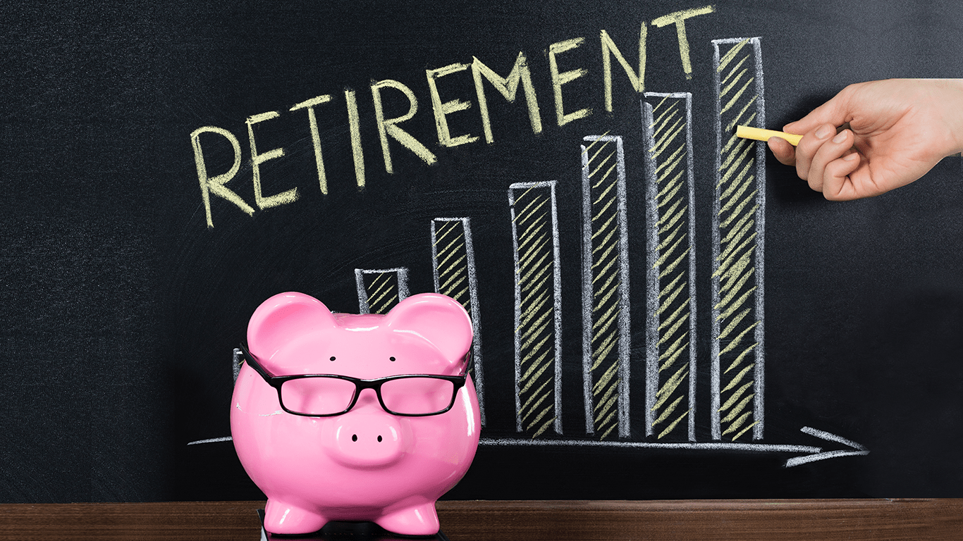 Sacrificing retirement savings