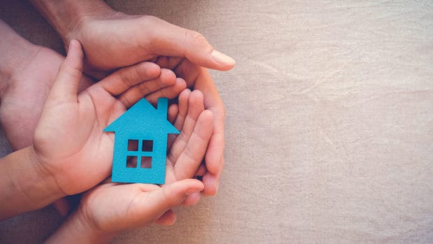 How to Save for a Home While Paying Off Debt