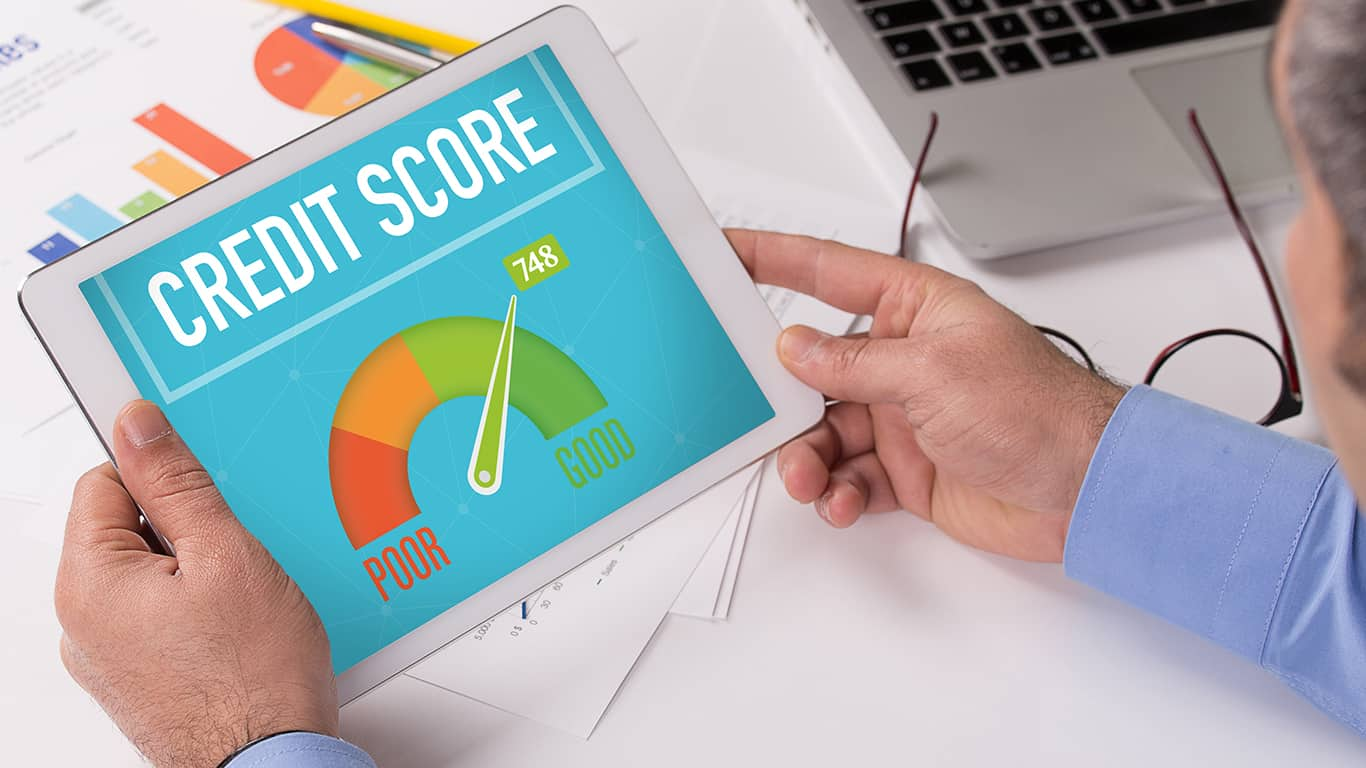 4 Things That Can Lower Your Credit Score Temporarily