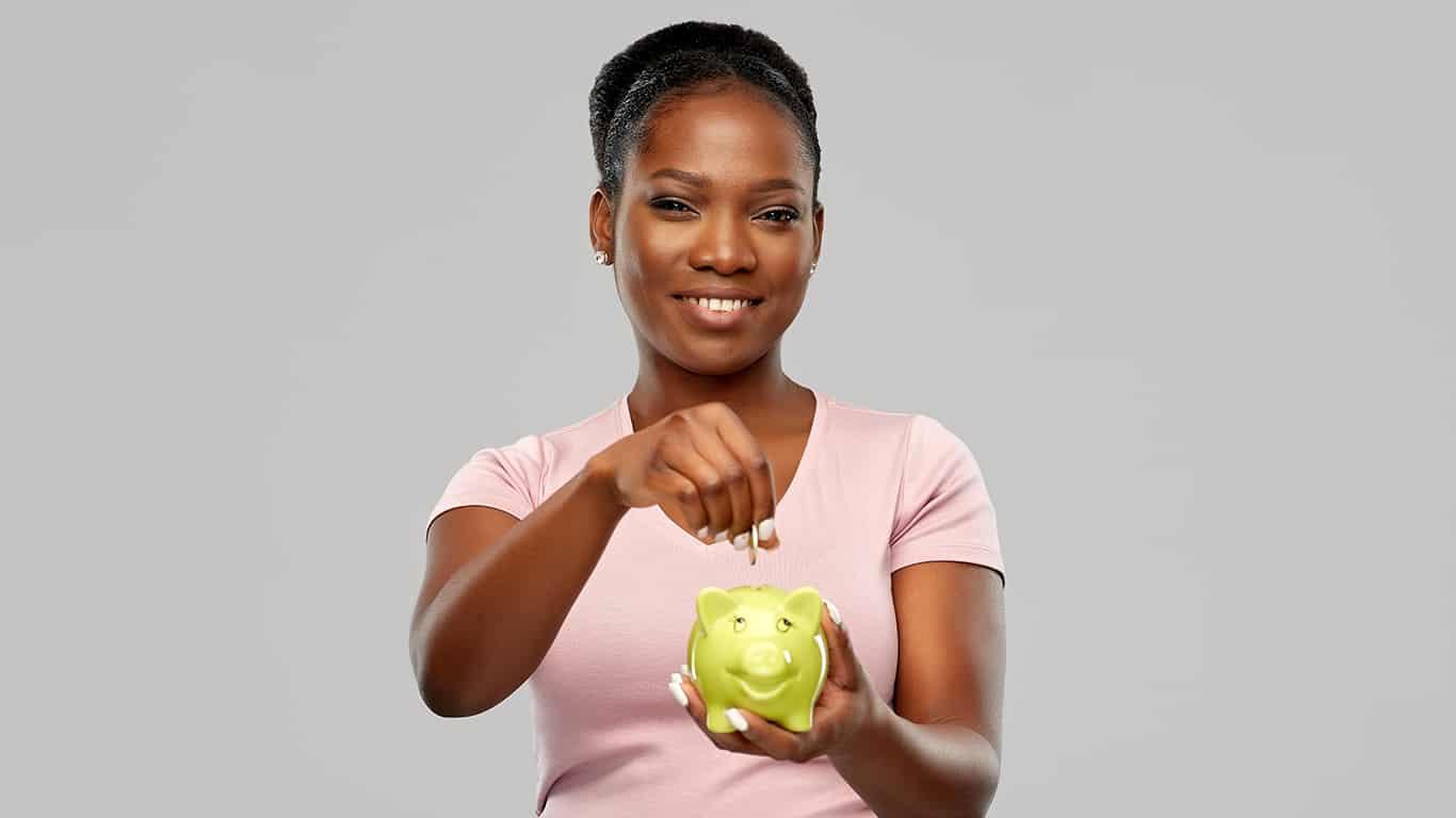 Most women still saving for retirement