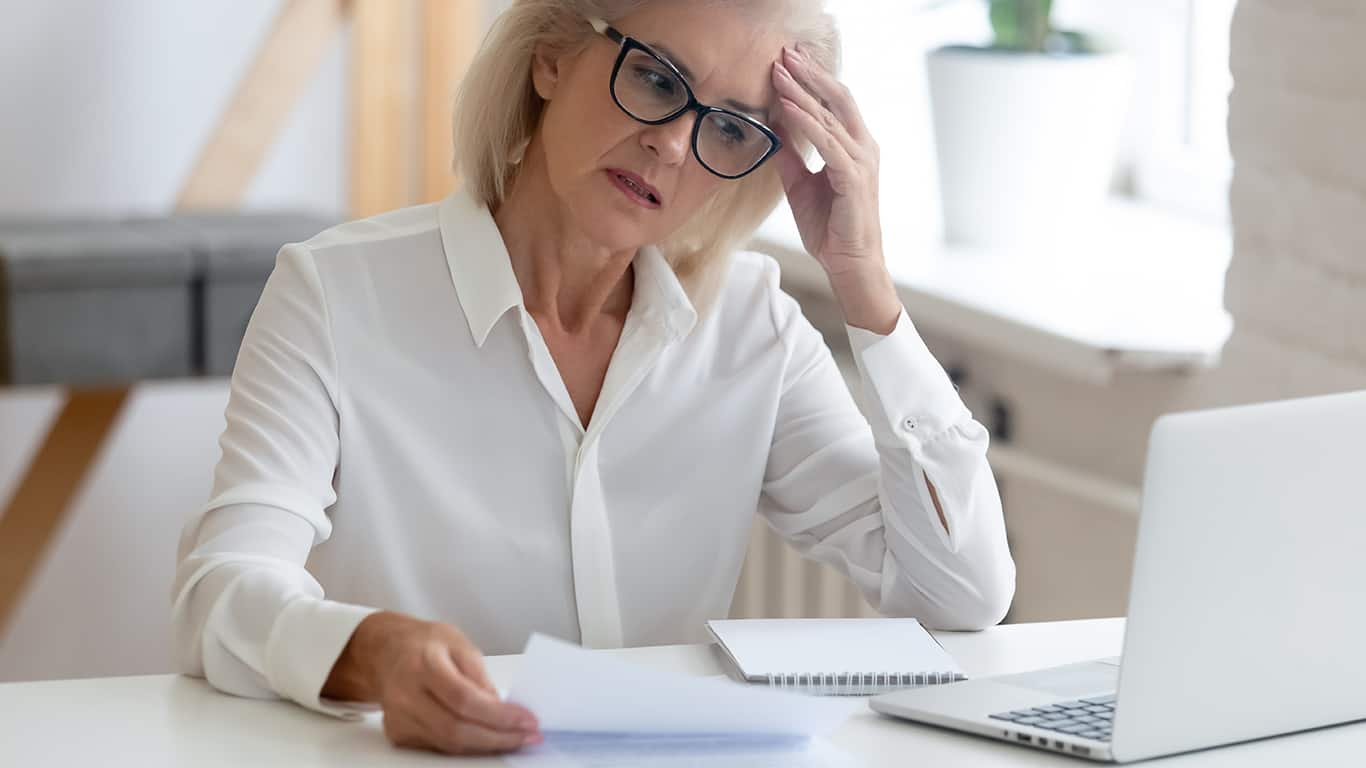 Retirement confidence impacted by COVID-19