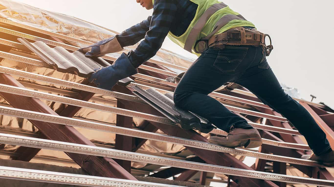 Get estimates for large repairs