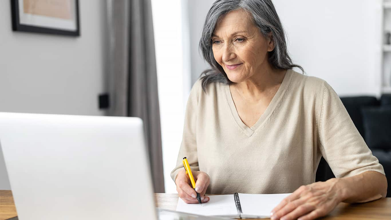 Most women don't have a written retirement strategy