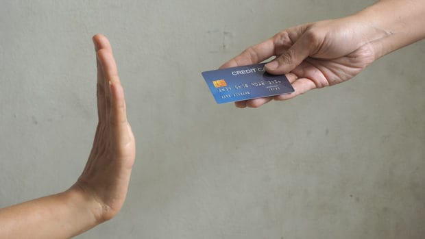 6 Signs You Probably Shouldn't Get Another Credit Card