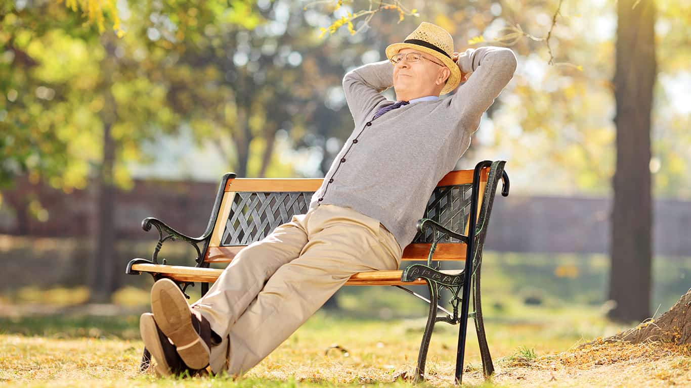 5 Financial Advantages of Being Single in Retirement