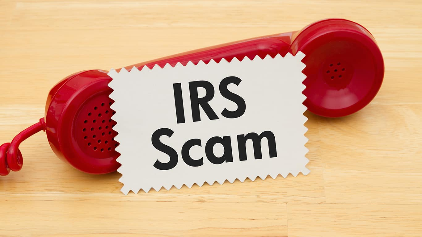 """House calls by """"IRS officials"""""""