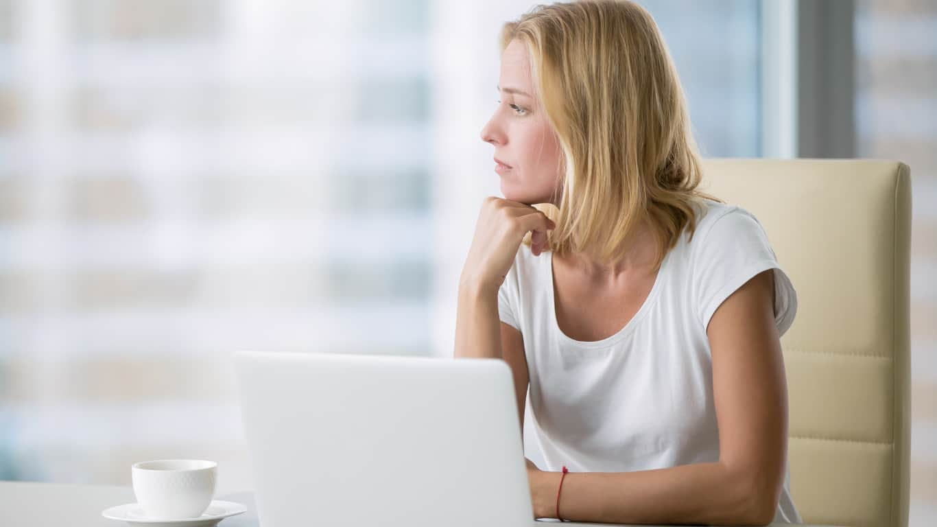 Many women doubt they can retire comfortably