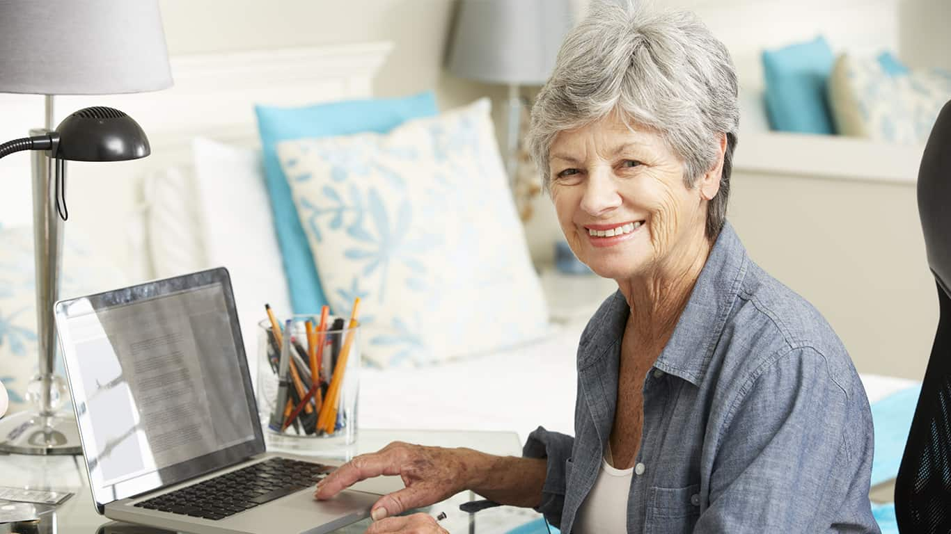 Plenty of women plan to work past retirement age