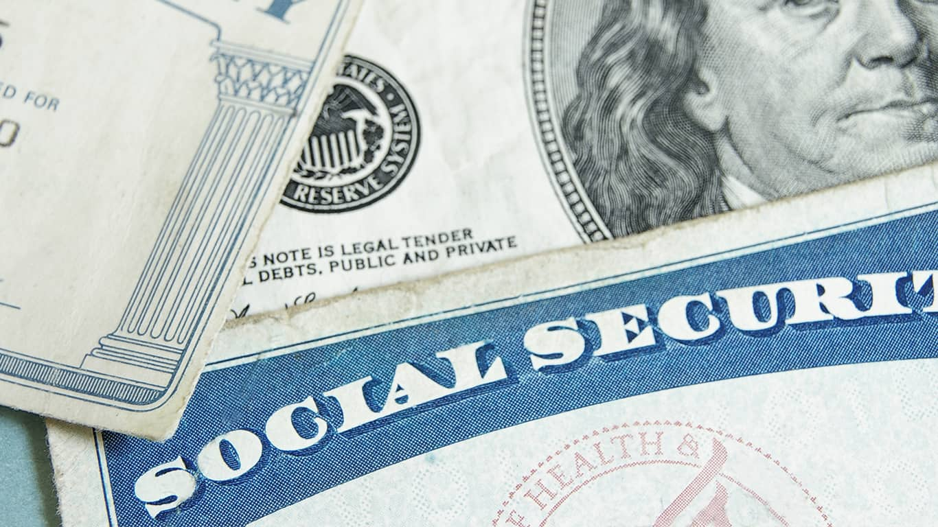 Widows and divorced women rely more heavily on social security