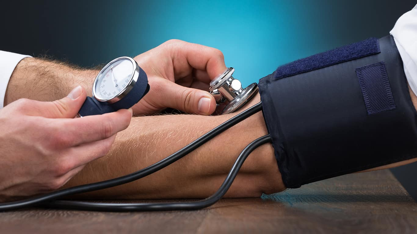Certain pre-existing conditions could rule you out
