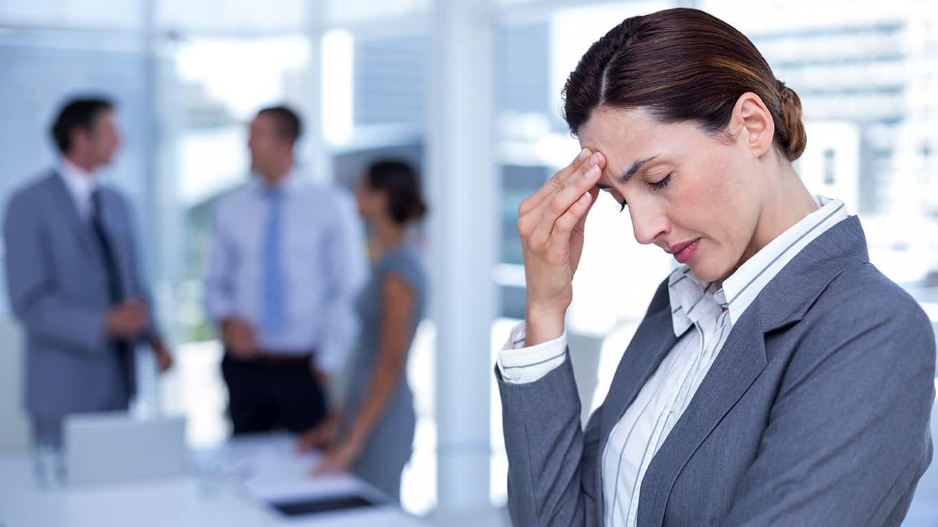 More women than men lack retirement confidence