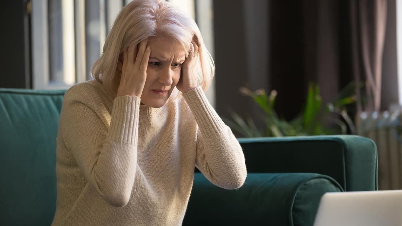 5 Top Scams Targeting Seniors