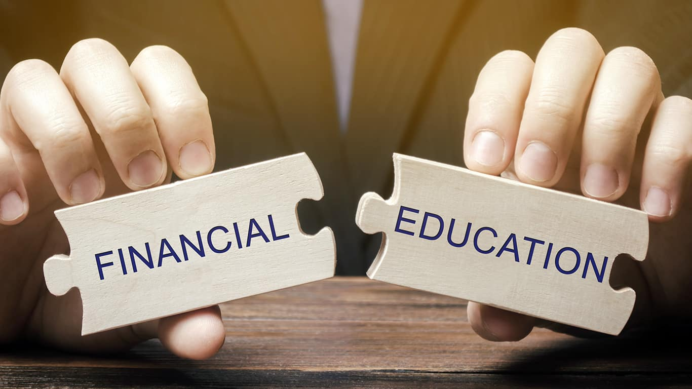 7 Easy Ways to Improve Your Financial Literacy