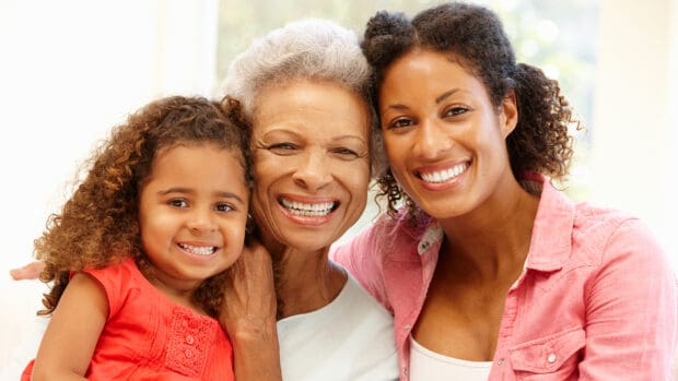 5 Stressors Faced by Sandwich Generation Caregivers