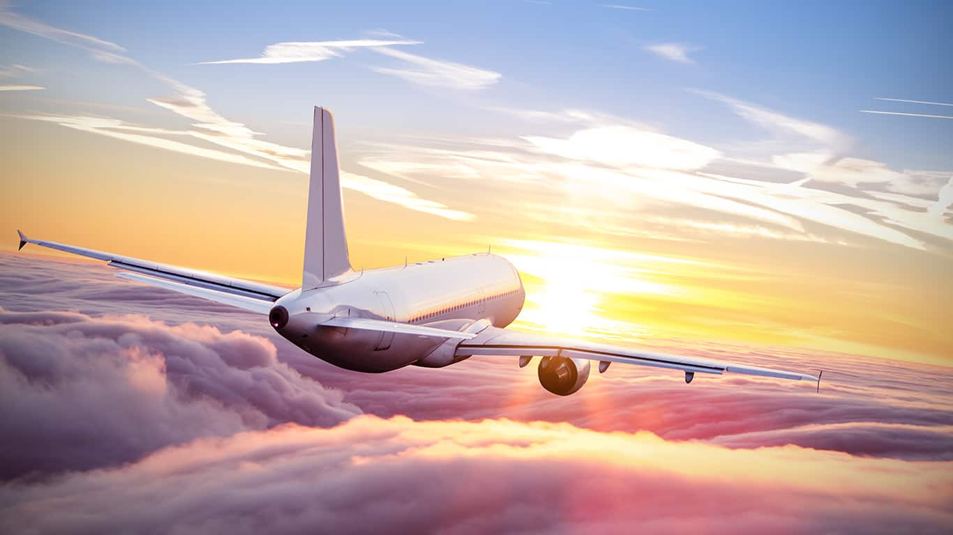 Airfare Scams Grounding Lockdown-Weary Travelers