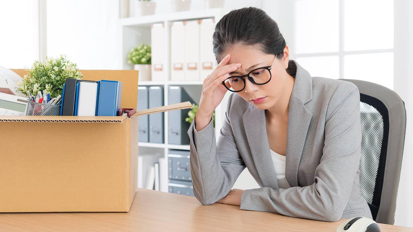 Neglecting retirement savings