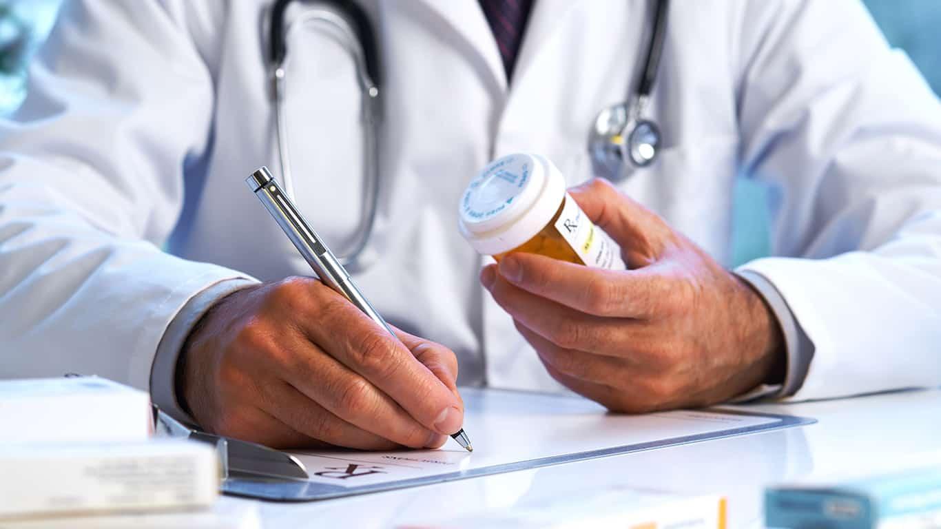 New Medigap policies don't cover prescription drugs