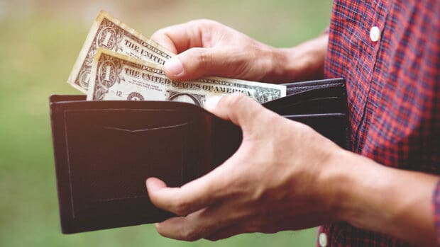 6 Cures for Living Paycheck to Paycheck