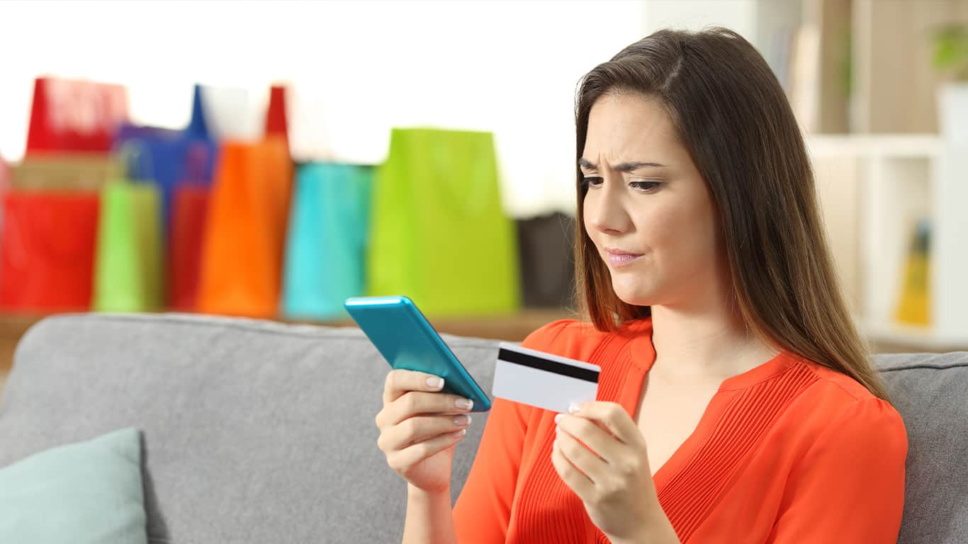 5 Signs You May be a Victim of Identity Theft