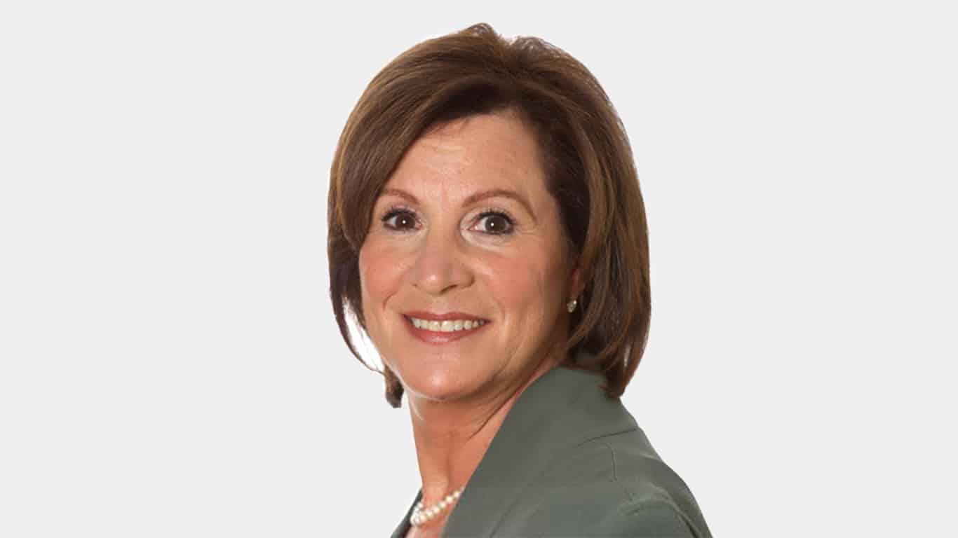 Barbara Weltman