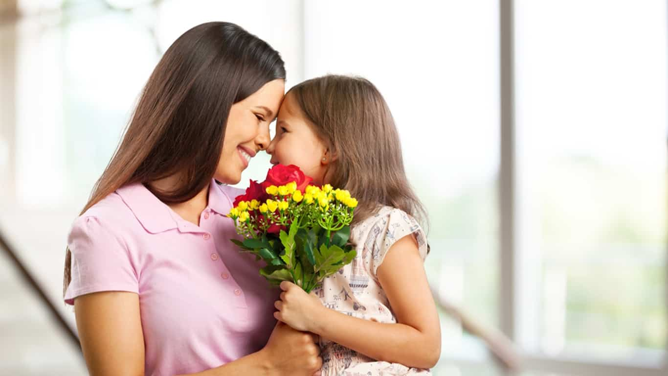 Mother's Day / Shutterstock