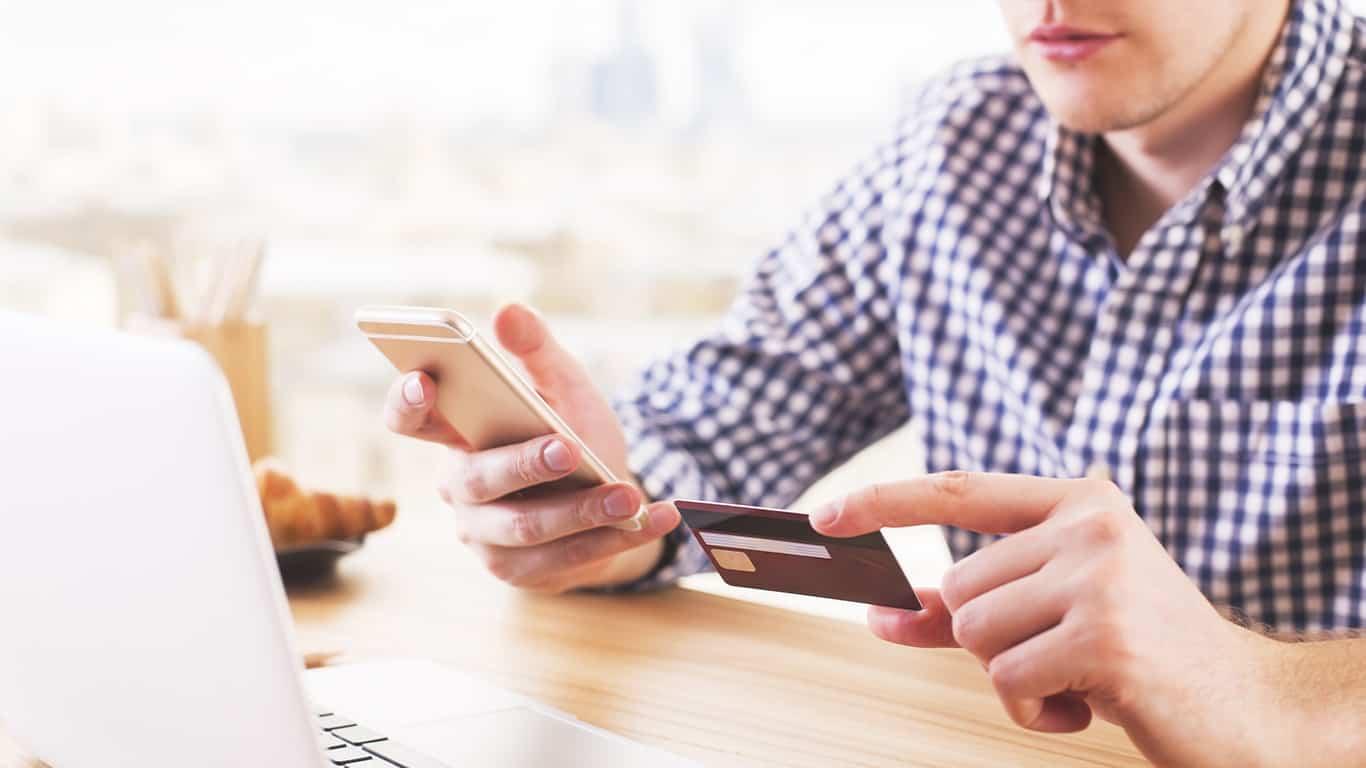 Never send money or sensitive personal information