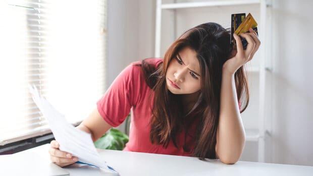 4 Factors that Determine Your Credit Card Limit