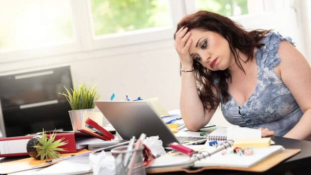 7 Ways to Organize Your Finances
