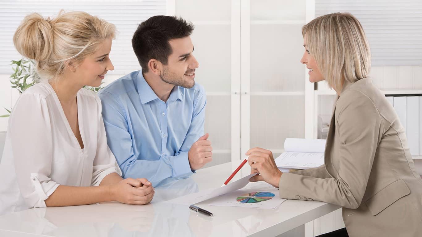 Seek credit counseling