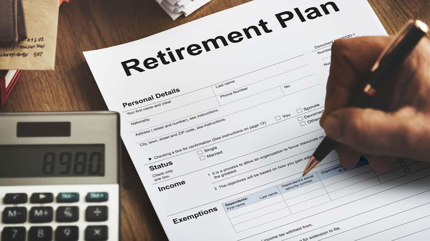 Enroll in your employer's retirement plan