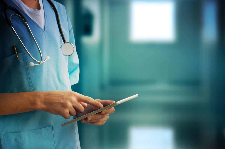 Healthcare workers face unique financial challenges