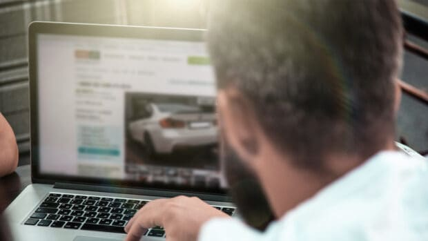 Don't Be Sideswiped By These Online Car-buying Scams