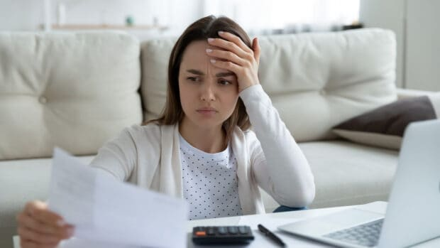 New Consumer Survey Reveals a Flawed Credit Reporting System