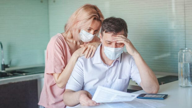 Health Care Coverage Survey Shows Americans Struggling as Pandemic Eases