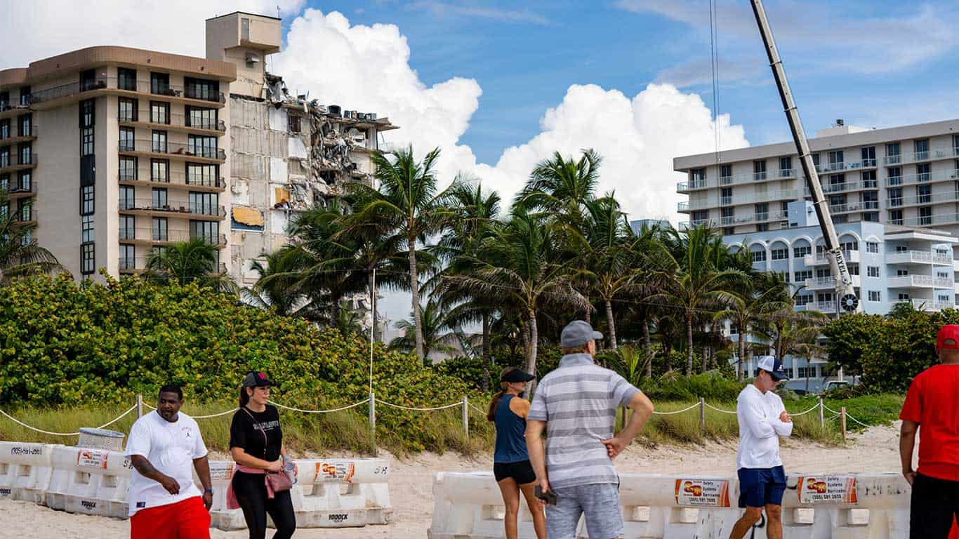 A Condo Collapsing in Florida Should Matter to Everyone