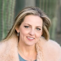 Colleen Lanin, the Travel Mama and founder of TravelMamas.com