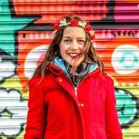 Jessie Festa, travel blogger and founder of Jessie on a Journey
