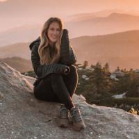 Michelle Halpern, founder of Live Like It's the Weekend