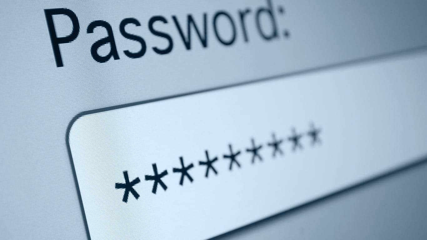 Password-protect devices