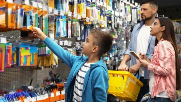 Back-to-School Shopping: The Experts Predict More Spending – and More Pain