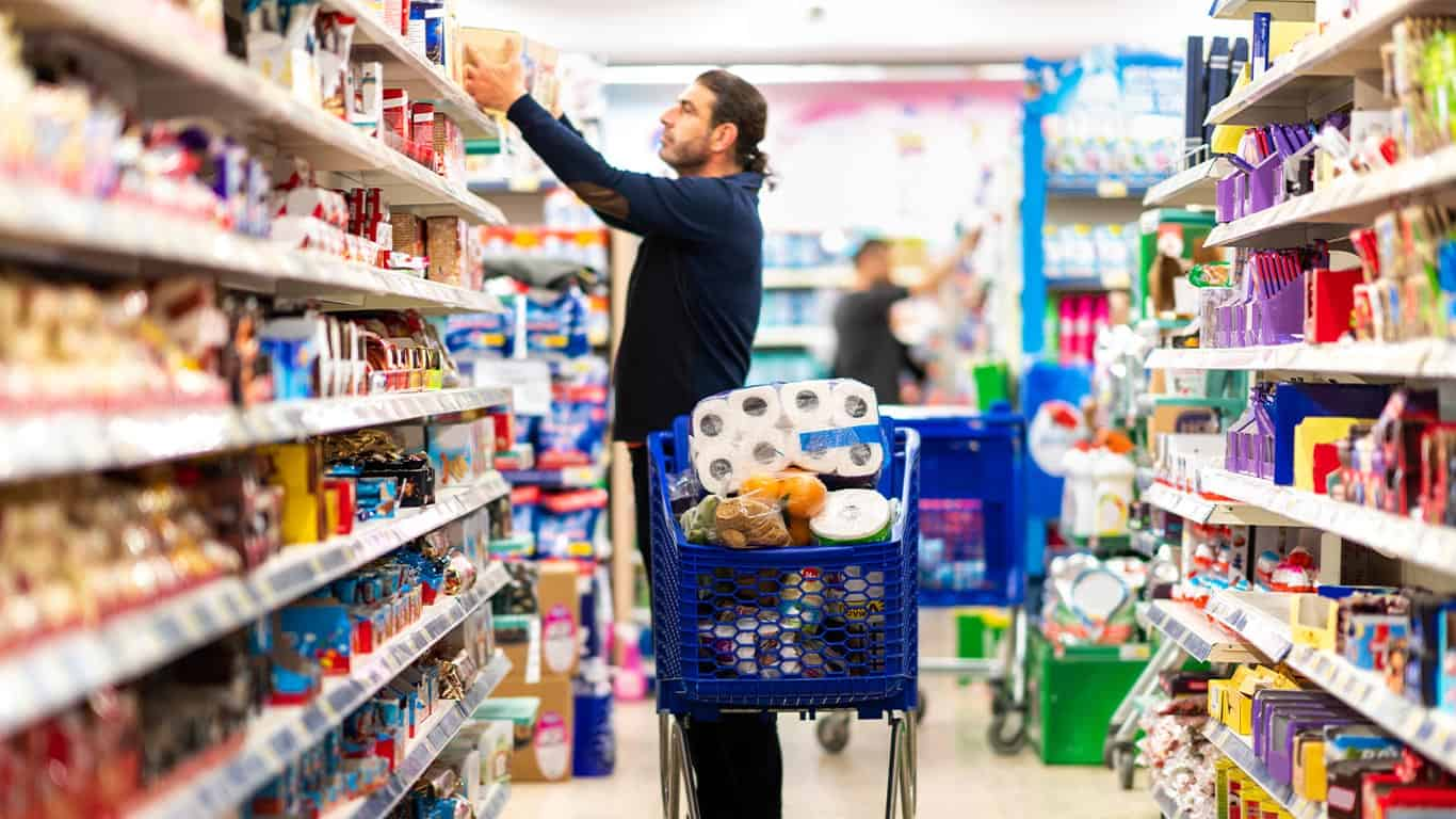 New Survey Finds Americans Slammed by Pandemic Price Hikes aumento de precios